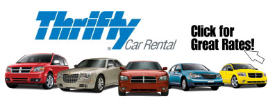 Airport Car Rental Codes