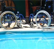 wheelchair-rental
